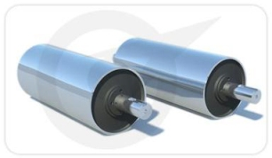 Applications of Magnetic Head pulley